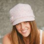 URBAN CAP front view – Erica