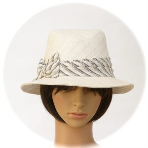 FEDORA front view