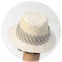 FEDORA back view