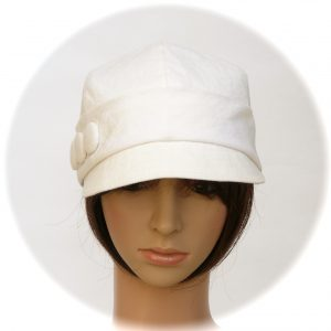 URBAN CAP front view